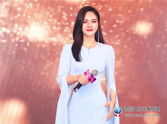 中国江南实力派美女歌手欧阳明琪