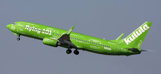 Kulula.com is back in the sky